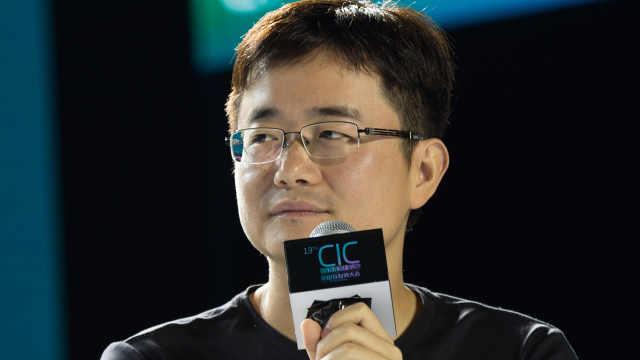 傅盛:企业家和投资家界限正在消失