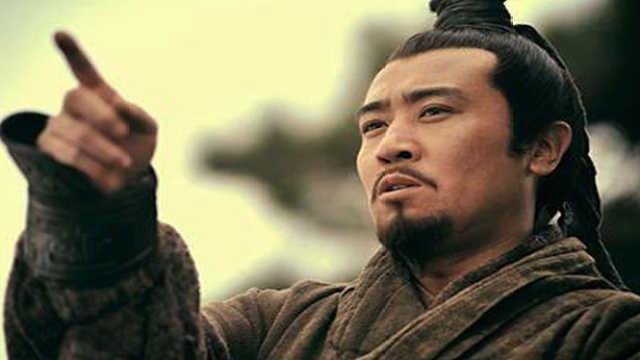 因为这一计,刘备得到改变命运的人