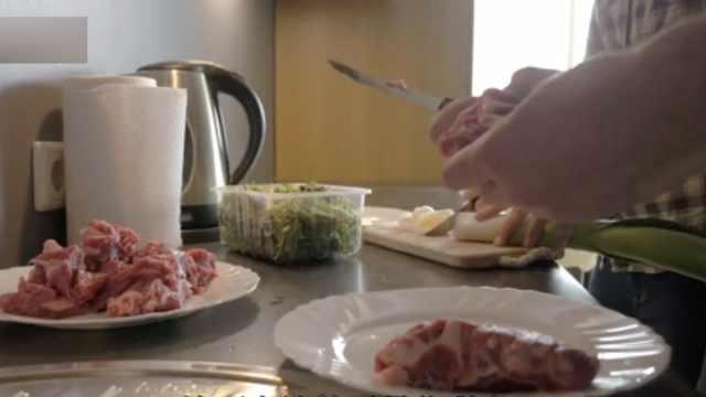 牛津大学专家倡征肉税:年救22万人