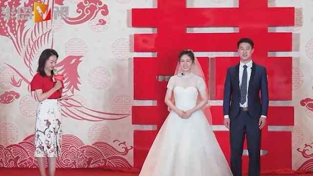 青岛城阳区新时代结婚礼堂启用