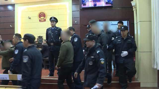 湖南特大电信诈骗案宣判,127人获刑 国际象棋等级分
