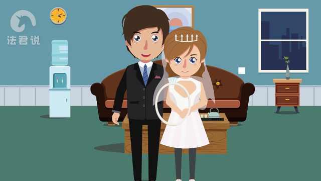 结婚戒指,离婚时能否分割?