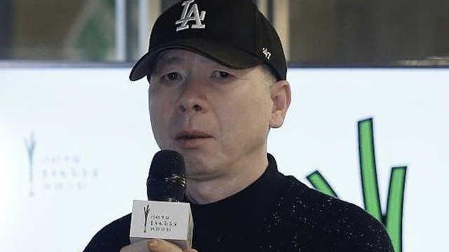 冯小刚支持新导演,风格比才华重要