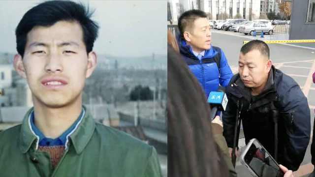 入狱23年曾4判死缓,金哲宏无罪释放