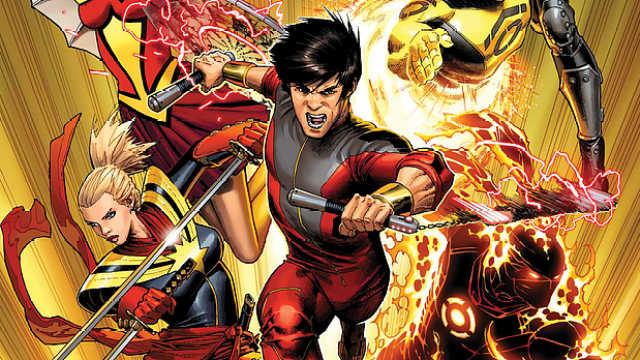 漫威迎来亚裔超级英雄,但充满偏见