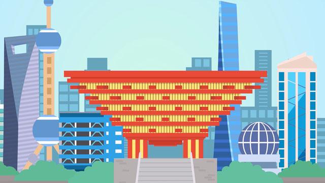 世博会,点亮城市美好的未来