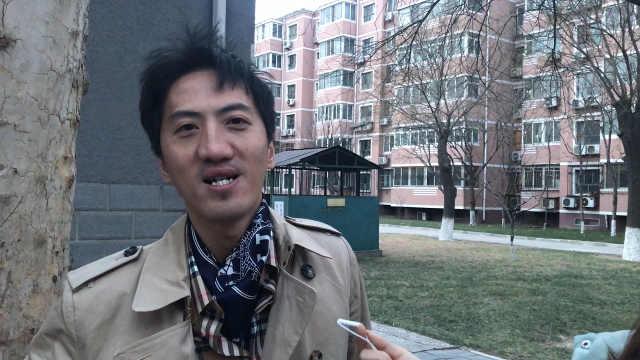男生工作八年考研:考MBA是为人脉