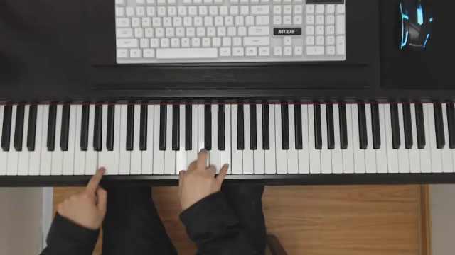 解决弹唱烦恼:如何弹唱一致