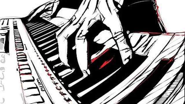 弹钢琴时如何训练正确的钢琴手型?