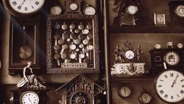 花点时间了解时间——《时间杂谈》
