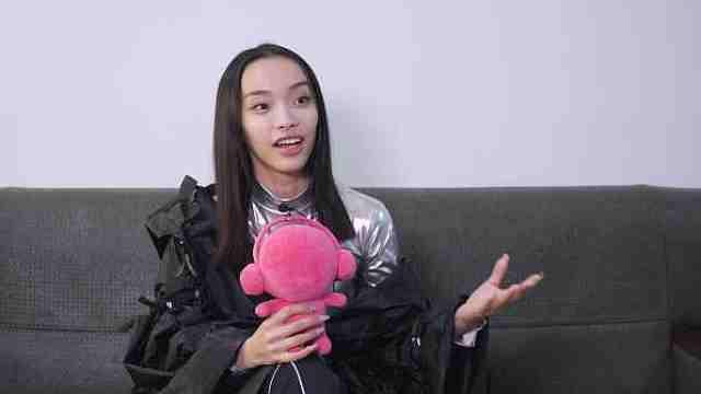 刘柏辛Lexie:流行的定义正被刷新