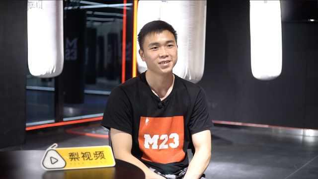 中国第1拳王:看低我,就证明给你看