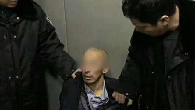 黑龙江旅店爆炸案告破,嫌犯被抓获