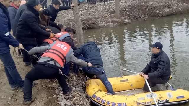 大学生疑因厌学失联,8天后溺亡水塘