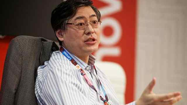 杨元庆怼折叠屏手机:多数PPT产品