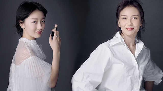 中国白领女性是怎样学会化妆的?
