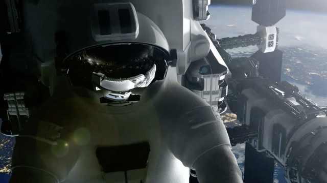 罕见!NASA将首次全女性太空行走
