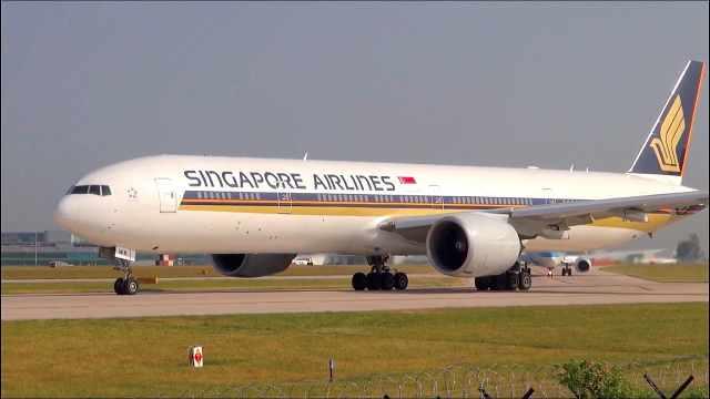 新航突发炸弹威胁,机上263名乘客