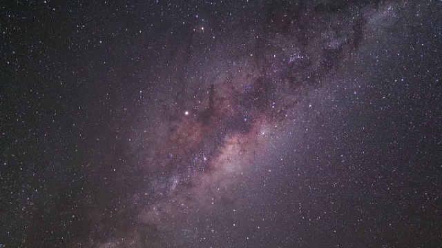 科技周报:手机拍银河又是造假?