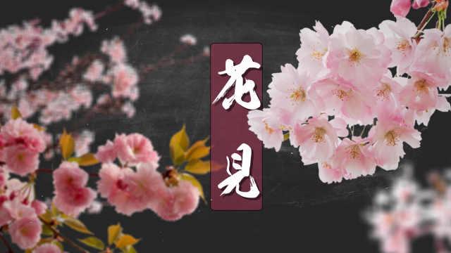 日本的国花是樱花还是菊花?
