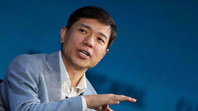 李彦宏:AI将让红绿灯等待降低40%