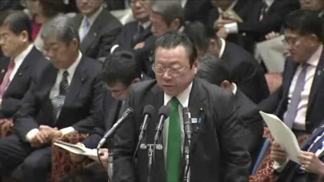 日本奥运大臣说错话合集!已辞职