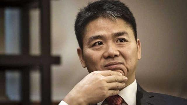 刘强东案视频曝光,女方主动邀请