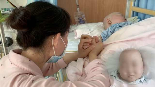 7岁儿患病不愿治,母扇耳光后悔落泪