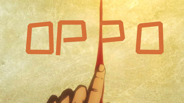 OPPO将推出高达定制款手机