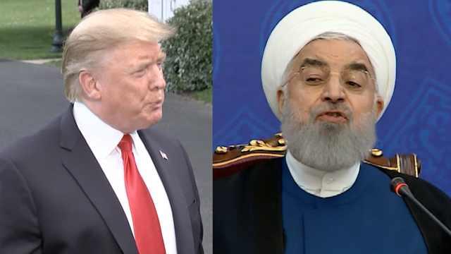 伊朗强势回怼川普:我们已屹立千年
