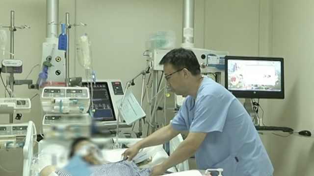 男子连吃3天粽子进住ICU,呼吸衰竭