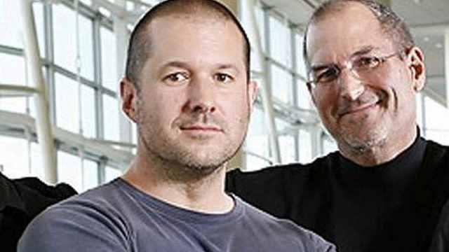 蘋果首席設計師新公司名致敬喬布斯