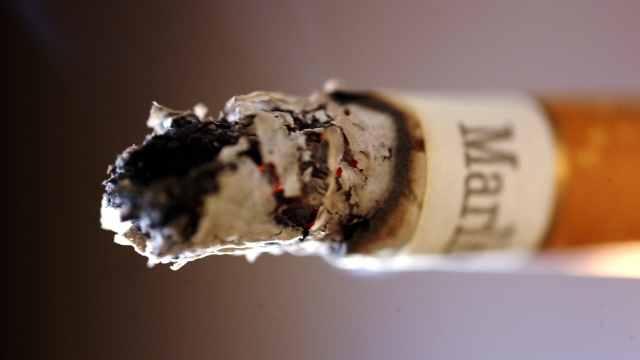 加州大学:三手烟或影响人体细胞