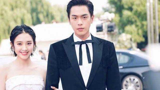 张若昀和唐艺昕度蜜月
