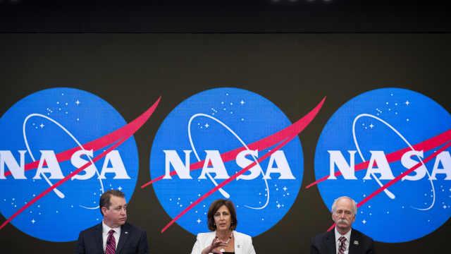 NASA局长:五年内重返月球
