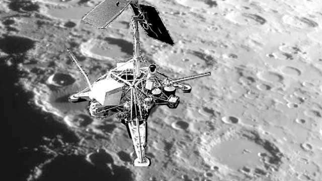 阿波罗登月50周年