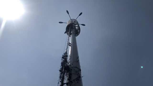 阻建基站被3大运营商断网,业主回应