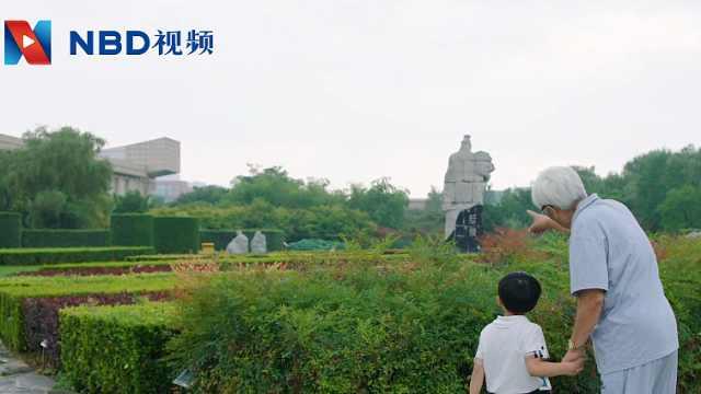 中国居民人均预期寿命77岁