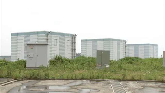 日本福岛第二核电站正式确定报废