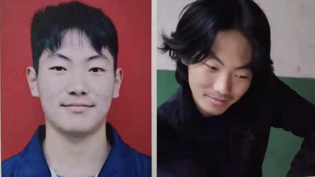 19岁男生独自云南旅游,失联1个多月