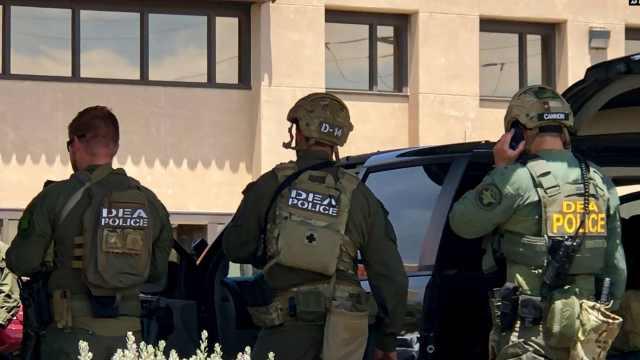 美国得州枪击案,已致至少19死40伤