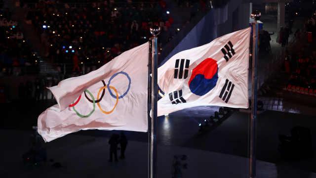 不放心!东京奥运韩国将自备食材