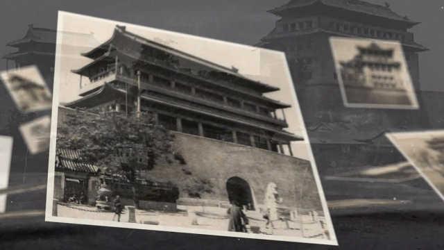 """""""京师九门"""",老北京的文化记忆"""