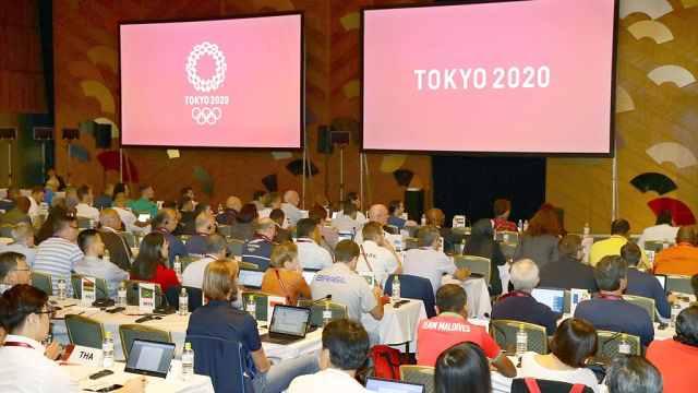 韩方要求日奥组委:我们要单开食堂