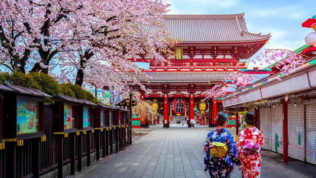 get这几个知识点,日本买房更简单