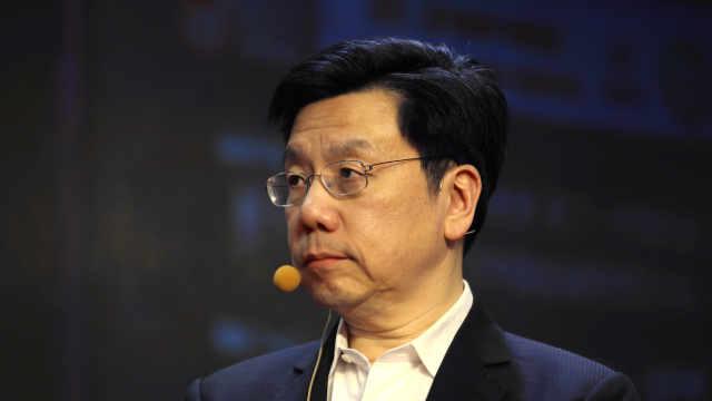 李开复:2030年1/4中国GDP是AI赋能