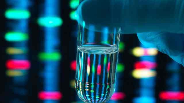 Science论文:不存在单一同性恋基因