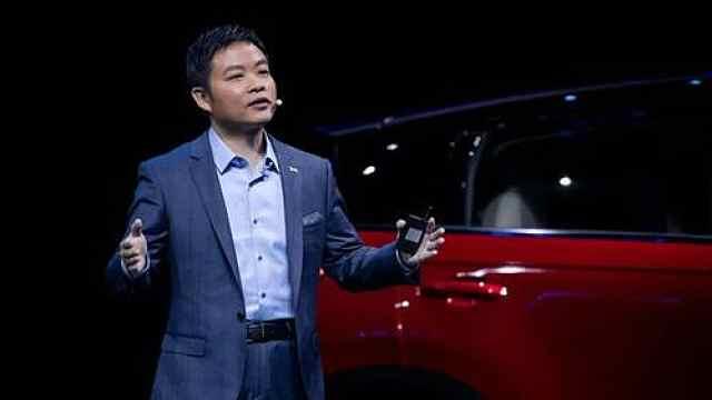 何小鹏:很多电动汽车是过度营销