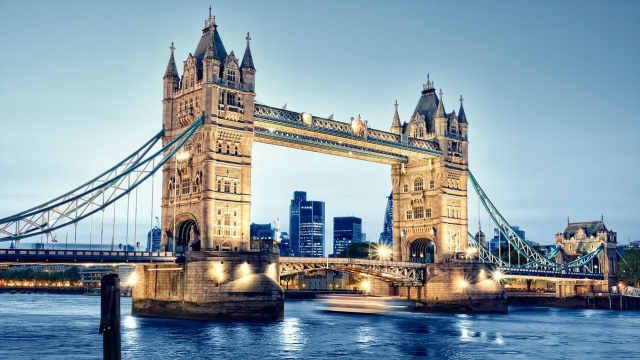 海外房产配置,伦敦、纽约你选谁?