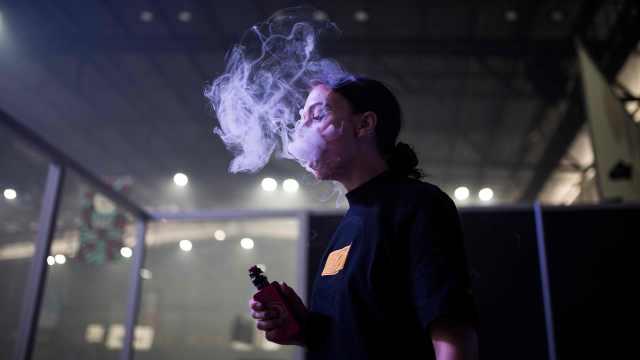 美疾控中心:电子烟致死病例已达5起